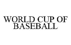 WORLD CUP OF BASEBALL