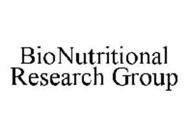 BIONUTRITIONAL RESEARCH GROUP