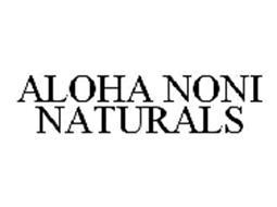 ALOHA NONI NATURALS