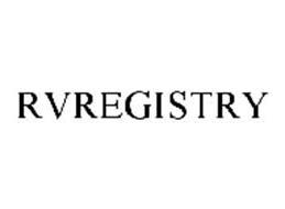 RVREGISTRY