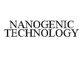 NANOGENIC TECHNOLOGY
