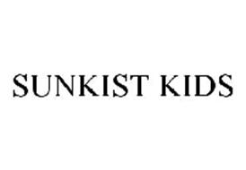 SUNKIST KIDS