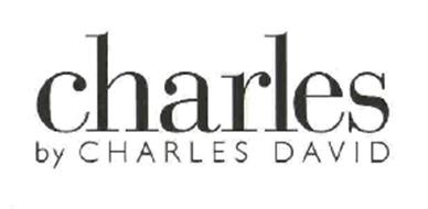 977e3ac81c8e CHARLES BY CHARLES DAVID Trademark of CHARLES DAVID LLC Serial ...