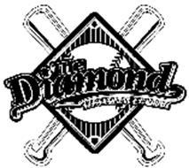 THE DIAMOND TRAINING CENTER