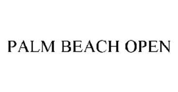 PALM BEACH OPEN