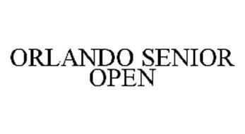 ORLANDO SENIOR OPEN