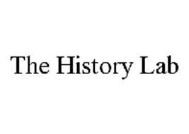 THE HISTORY LAB