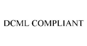 DCML COMPLIANT
