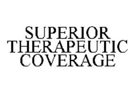 SUPERIOR THERAPEUTIC COVERAGE