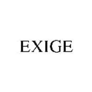 EXIGE