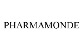 PHARMAMONDE