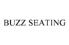 BUZZ SEATING