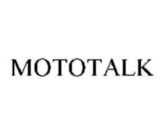 MOTOTALK