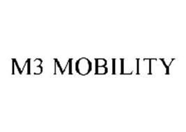 M3 MOBILITY