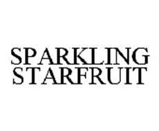 SPARKLING STARFRUIT