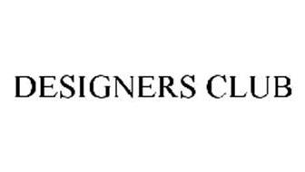 DESIGNERS CLUB