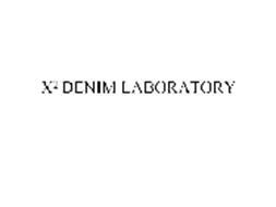 X-DENIM LABORATORY