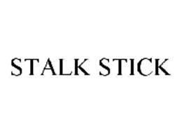 STALK STICK