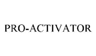 PRO-ACTIVATOR
