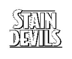 STAIN DEVILS