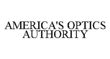 AMERICA'S OPTICS AUTHORITY
