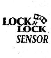 LOCK & LOCK SENSOR