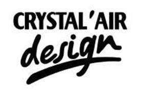 CRYSTAL'AIR DESIGN