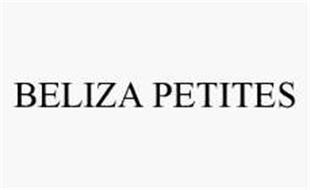 BELIZA PETITES