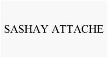 SASHAY ATTACHE