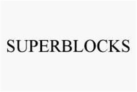 SUPERBLOCKS