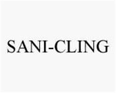SANI-CLING