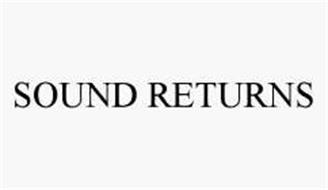 SOUND RETURNS