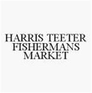 HARRIS TEETER FISHERMANS MARKET