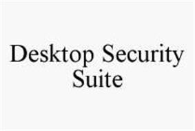 DESKTOP SECURITY SUITE