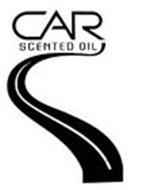 CAR SCENTED OIL