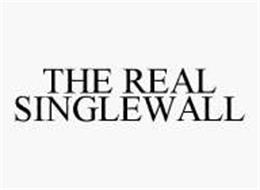 THE REAL SINGLEWALL