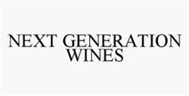 NEXT GENERATION WINES