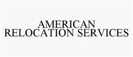 AMERICAN RELOCATION SERVICES