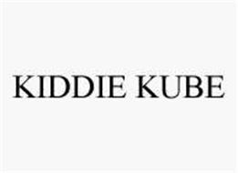 KIDDIE KUBE