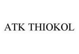 ATK THIOKOL