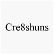 CRE8SHUNS