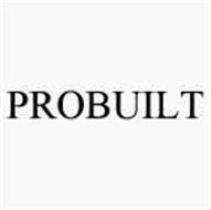 PROBUILT