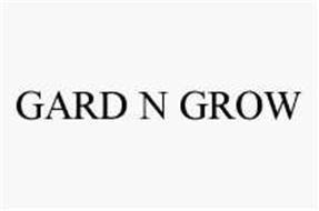 GARD N GROW
