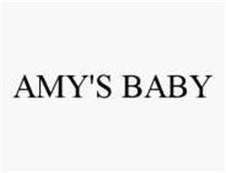 AMY'S BABY