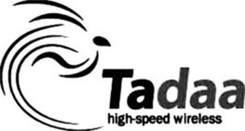 TADAA HIGH-SPEED WIRELESS