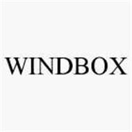WINDBOX