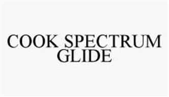 COOK SPECTRUM GLIDE