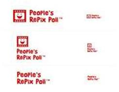 PEOPLE'S REPIX POLL