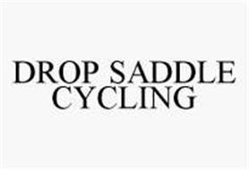 DROP SADDLE CYCLING