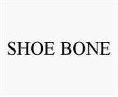 SHOE BONE